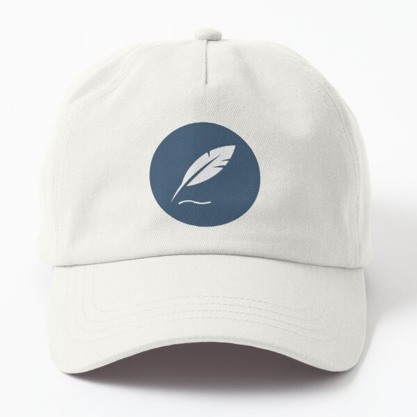 MoonQuill Logo (Icon) Dad Hat
