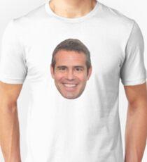Andy Cohen  Unisex T-Shirt