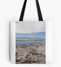 The Salton Sea Tote Bag