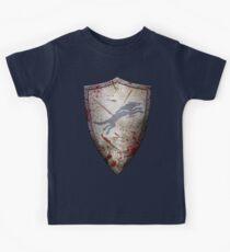 Stark Shield - Battle Damaged Kids Clothes