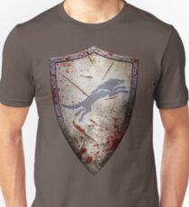 Stark Shield - Battle Damaged Unisex T-Shirt