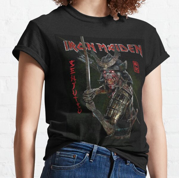 SENJUTSU ALBUM Classic T-Shirt