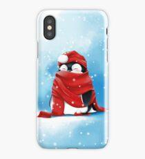 Pong- Keep Warm iPhone Case/Skin