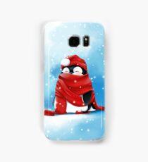 Pong- Keep Warm Samsung Galaxy Case/Skin