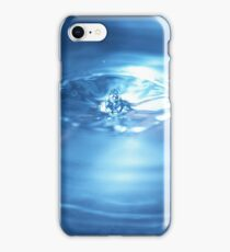A Single Drop iPhone Case/Skin