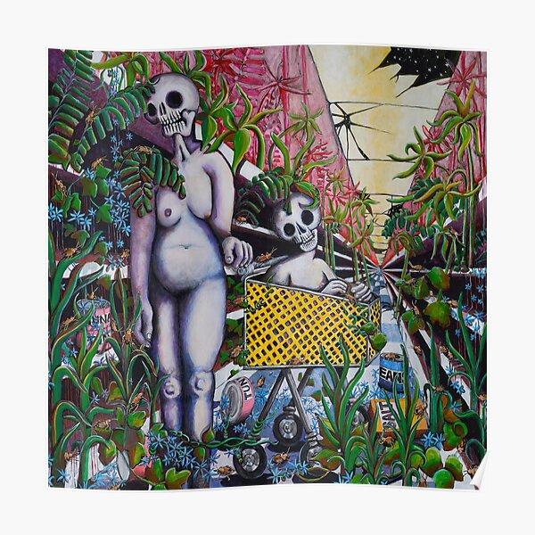 Indigo De Souza Any Shape You Take  Poster