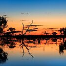 Colourful Australia by David Haworth