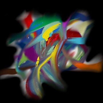 Artistic Nonesense by BkatMB