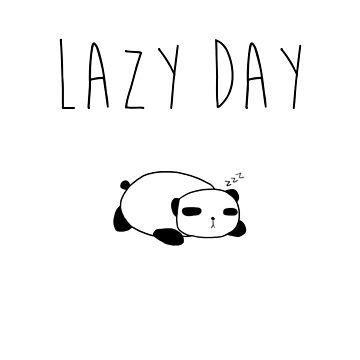 Lazy Day by Hozukimaru