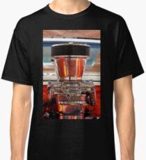 Chrome Engine Classic T-Shirt