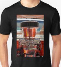 Chrome Engine Unisex T-Shirt