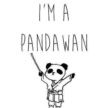 Pandawan by Hozukimaru