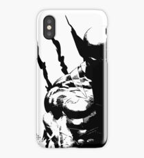 THE BEST AT WHAT I DO T-SHIRT iPhone Case
