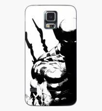 LE MEILLEUR DE CE QUE JE FAIS T-SHIRT Coque et skin Samsung Galaxy