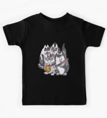 KISScats Kids Tee