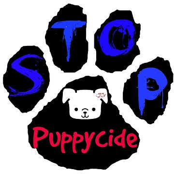 Puppycide by justice4mary