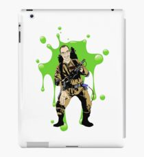 GhostBuster Bluth iPad Case/Skin