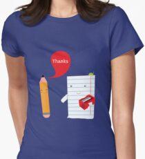 Pencil + paper T-Shirt
