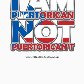 Puerto RiCAN by latindesigner