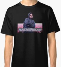 Sam Sepiol Classic T-Shirt