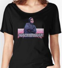 Sam Sepiol Women's Relaxed Fit T-Shirt