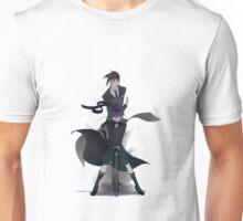 Not Going Down Unisex T-Shirt