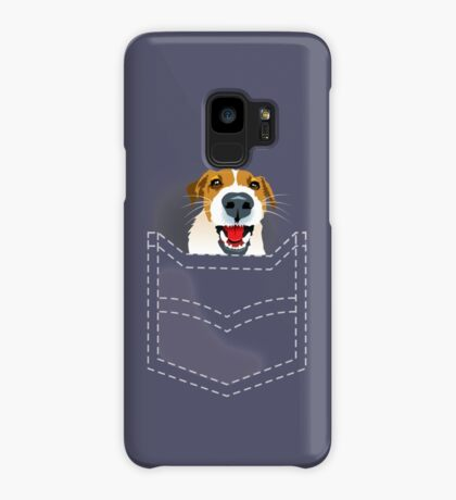 Harry in pocket Case/Skin for Samsung Galaxy