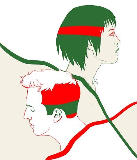 ribbons von ciarawoodlock