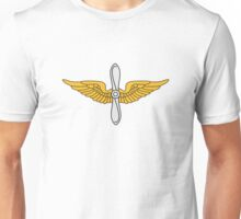 Army Wings Unisex T-Shirt