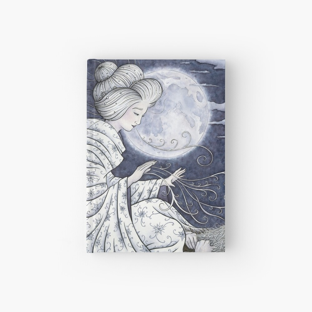 Duality Discovered Hardcover Journal