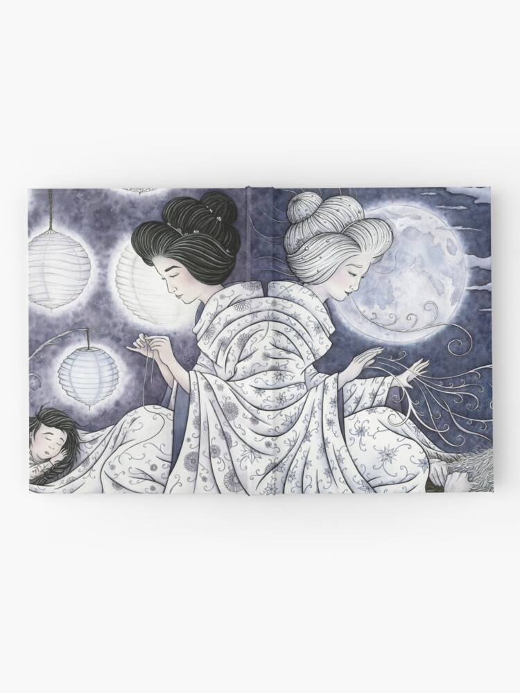Alternate view of Duality Discovered Hardcover Journal