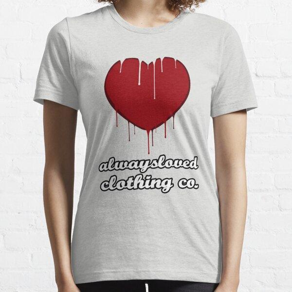 Drip Drip Drop Essential T-Shirt
