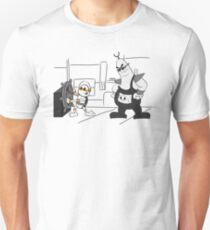 Steam-drome Mikey T-Shirt