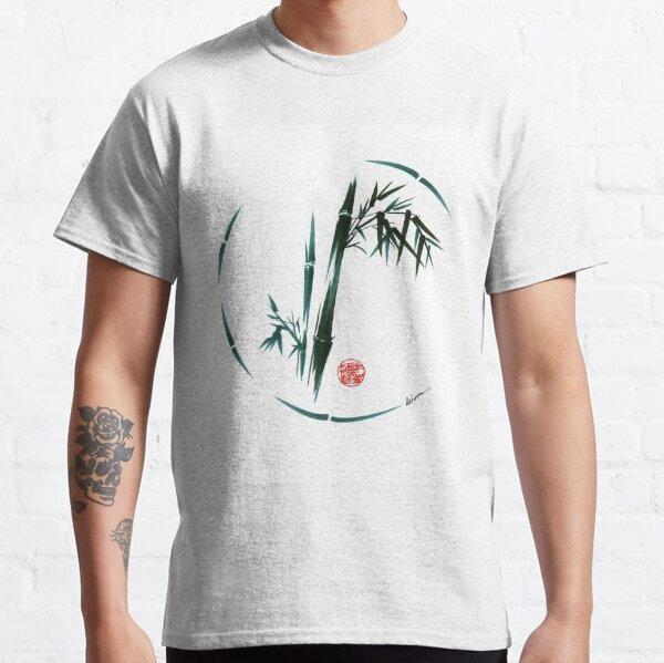 DREAM - Original enso brush painting Classic T-Shirt