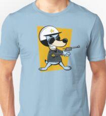 Tackleberry Hound T-Shirt