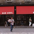Bar Kohl by Mandy Kerr