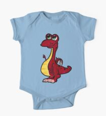 Lil' Dragon Kids Clothes