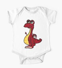 Lil' Dragon One Piece - Short Sleeve