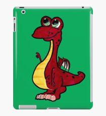 Lil' Dragon iPad Case/Skin