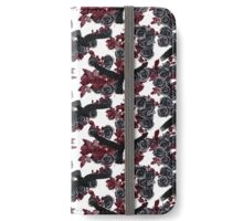 The Raven Cycle Gothic iPhone Wallet/Case/Skin