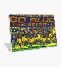 Here We Come Laptop Skin