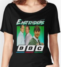 Eastenders 90s Vintage T-Shirt Women's Relaxed Fit T-Shirt