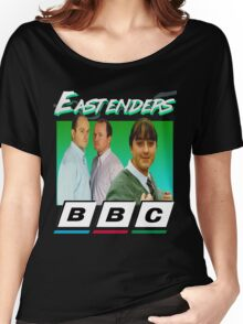 Eastenders 90's Vintage Women's Relaxed Fit T-Shirt