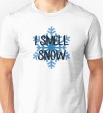I Smell Snow – Lorelai Gilmore Unisex T-Shirt