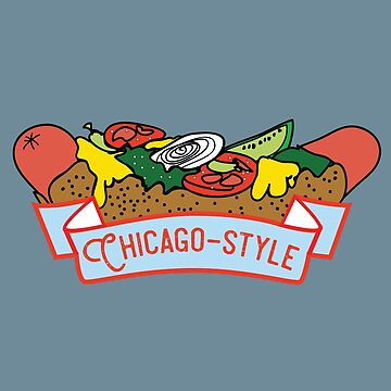 Chicago Style by glutenfreebae