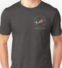 roscosmos Unisex T-Shirt