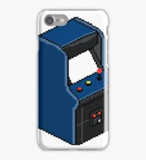 Pixel Arcade iPhone Case/Skin