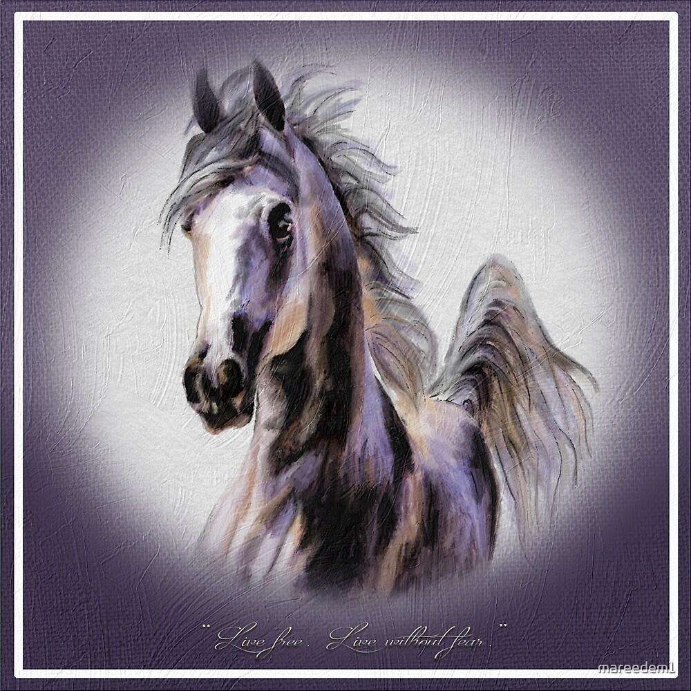 Stallion Pride by mareedem1