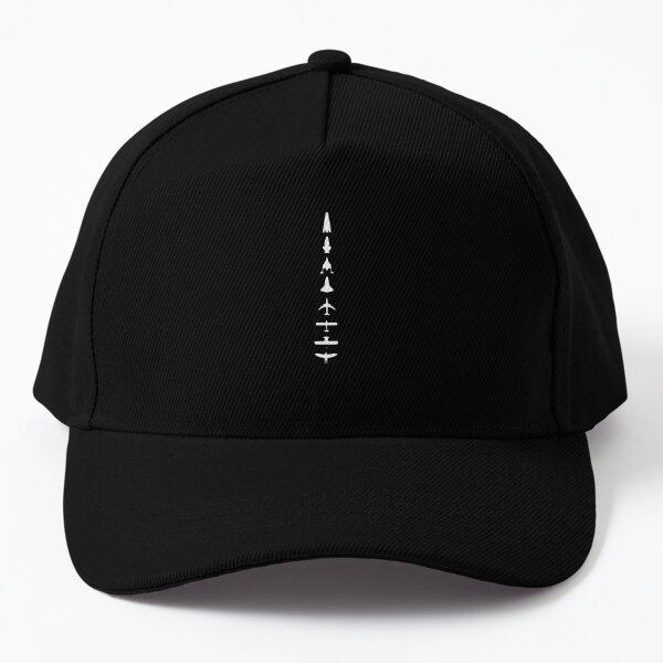 Best Selling - The Expanse - Evolution of Flight  Merchandise Baseball Cap