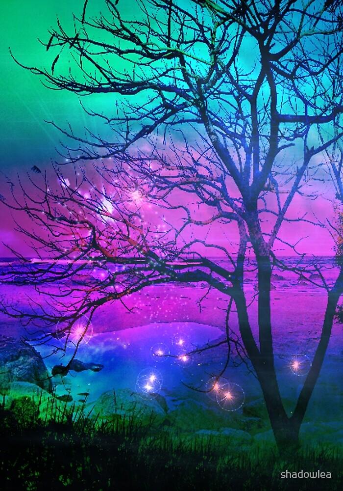winter magic by shadowlea